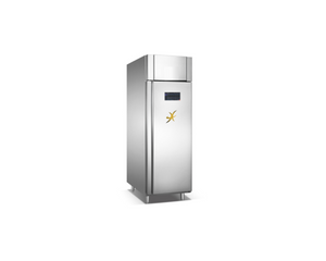 STAINLESS STEEL LABORATORY UPRIGHT FREEZER 520L | MONTHLY HAAS SUBSCRIPTION