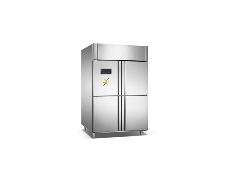 STAINLESS STEEL LABORATORY UPRIGHT REFRIGERATOR / FREEZER 1000L   MONTHLY HAAS SUBSCRIPTION