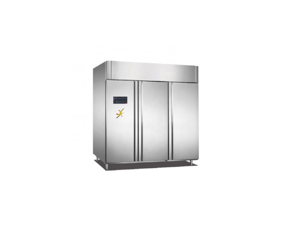 STAINLESS STEEL LABORATORY UPRIGHT FREEZER1600L | MONTHLY HAAS SUBSCRIPTION
