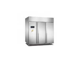 STAINLESS STEEL LABORATORY UPRIGHT REFRIGERATOR / FREEZER 1600L | MONTHLY HAAS SUBSCRIPTION