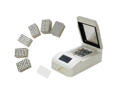 MINI DRY BATH MICROBIOLOGY INCUBATOR MACHINE WITH INCUBATOR CONTROL | MONTHLY HAAS SUBSCRIPTION
