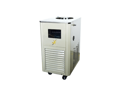 3L LOW TEMPERATURE RECIRCULATING COOLING CHILLER ( -15℃ to 20℃) | MONTHLY HAAS SUBSCRIPTION