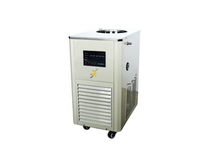 3L LOW TEMPERATURE RECIRCULATING COOLING CHILLER ( -10℃ to 20℃) | MONTHLY HAAS SUBSCRIPTION