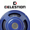 Celestion Alnico Guitar Speakers