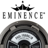Eminence Signature Guitar Speakers