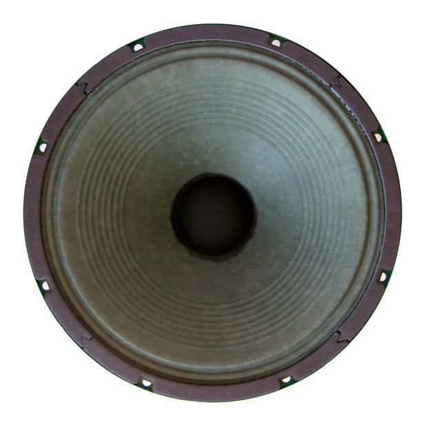 "Green Ceramic 4140 12"" 50 Watt - The Speaker Factory"
