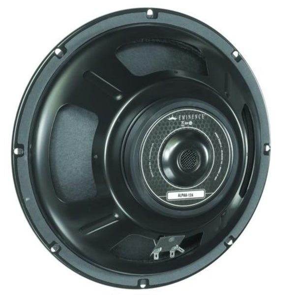 "Eminence ALPHA-12A 12"" Speaker 150 Watts - The Speaker Factory"