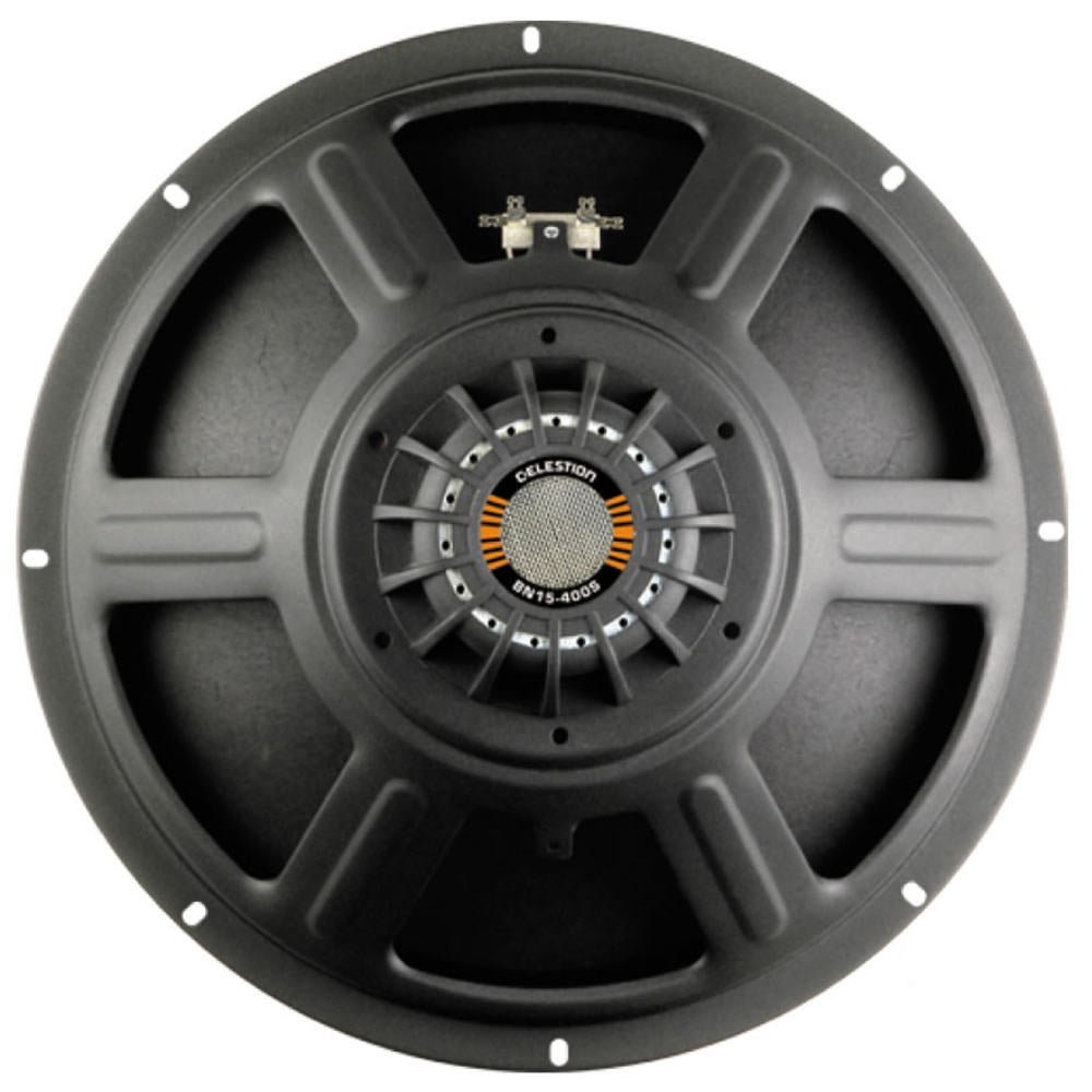 "Celestion BN15-400S 15"" 400 Watt 4ohm - The Speaker Factory"