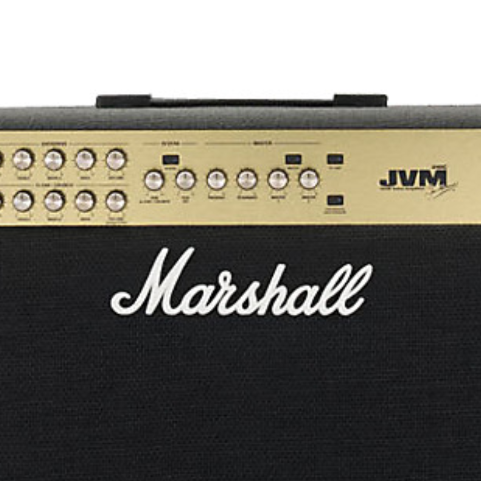 Marshall Black Strap Handle - The Speaker Factory