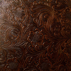Brown Country Western Tolex