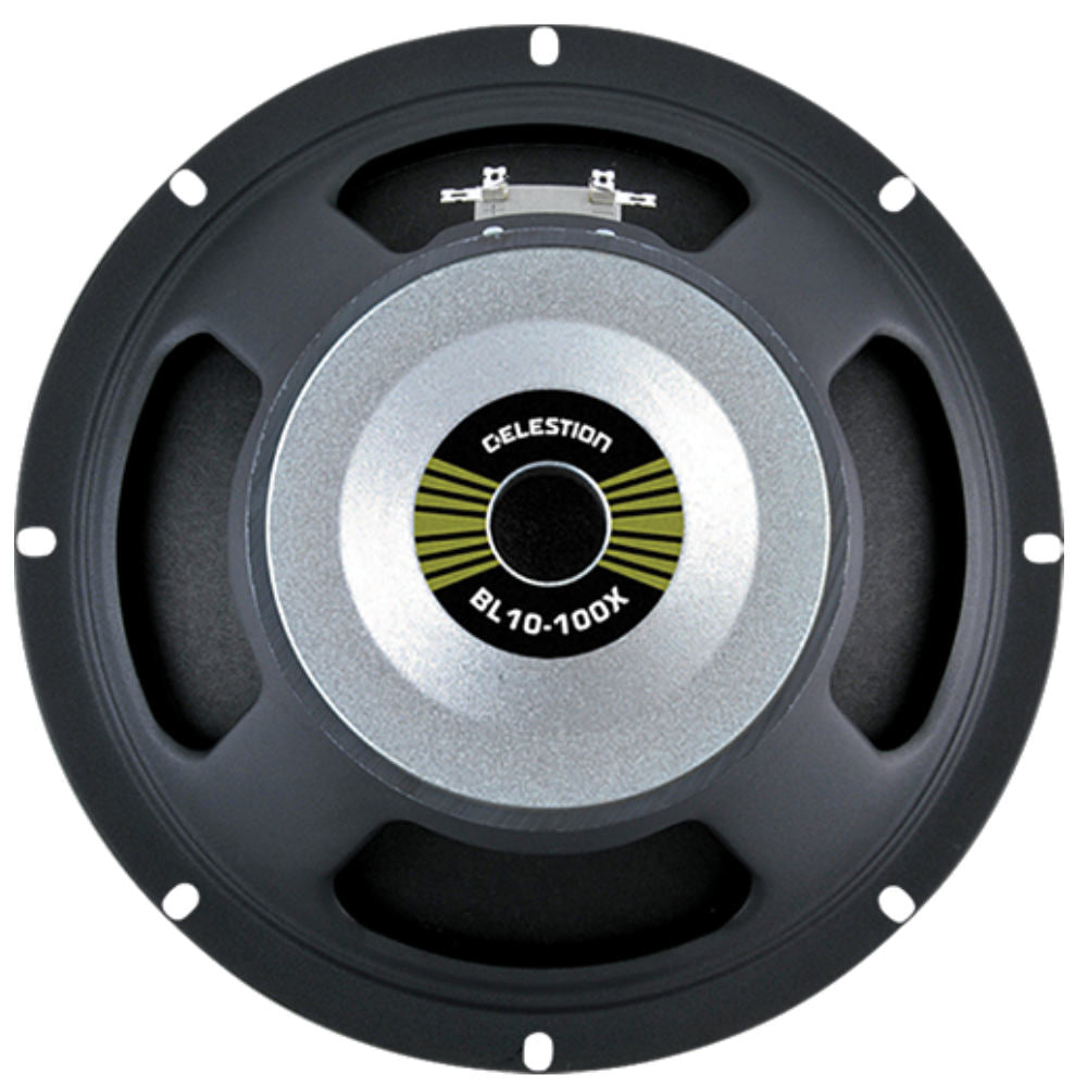 "Celestion BL10-100X 10"" 100 Watt - The Speaker Factory"
