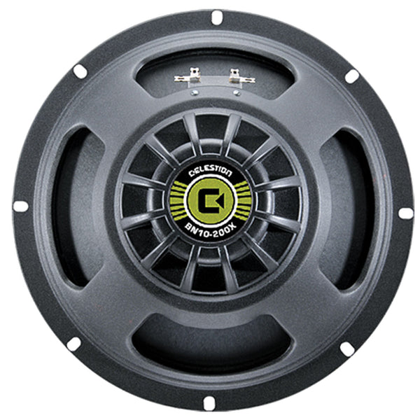 "Celestion BN10-200X 10"" 200 Watt - The Speaker Factory"