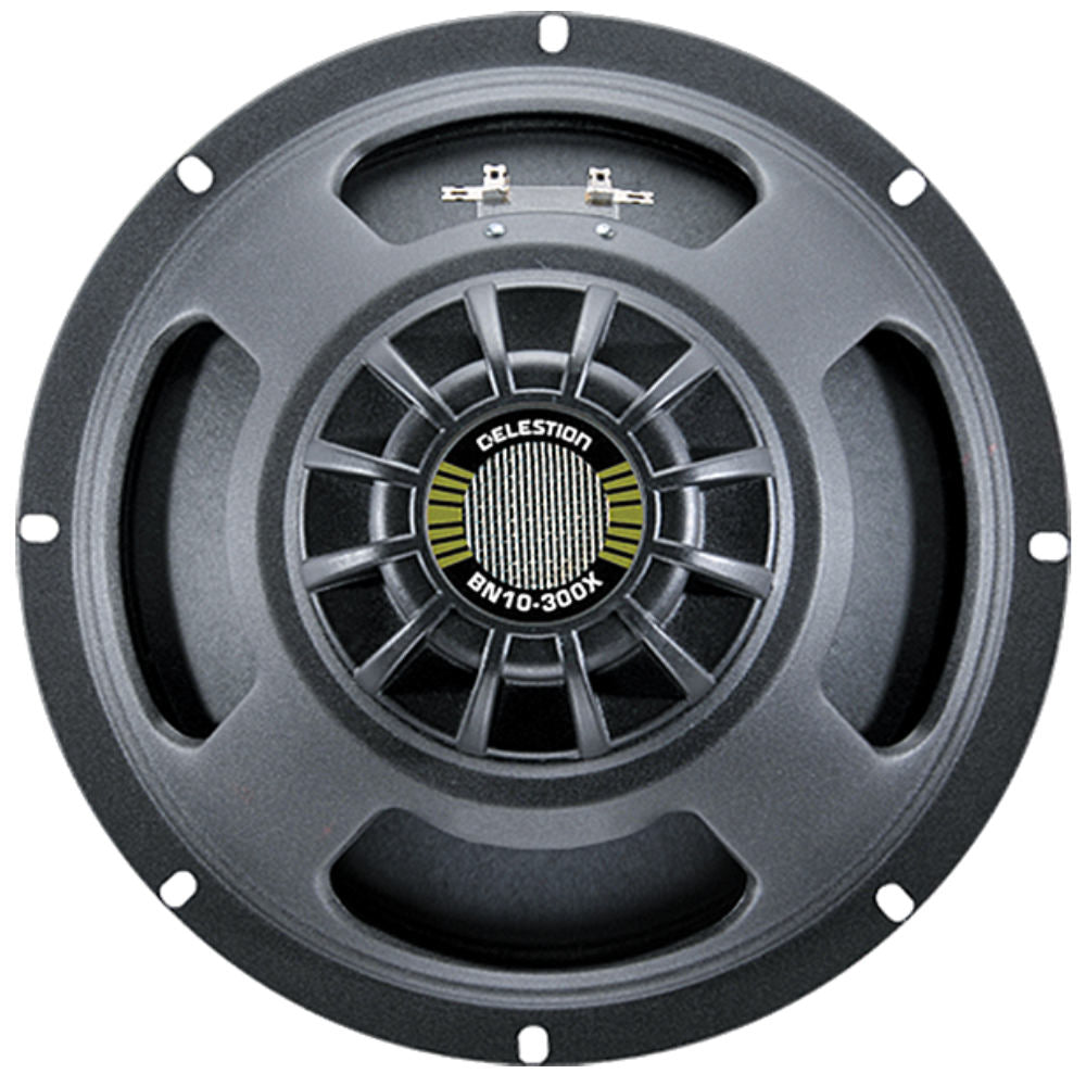 "Celestion BN10-300X 10"" 300 Watt - The Speaker Factory"