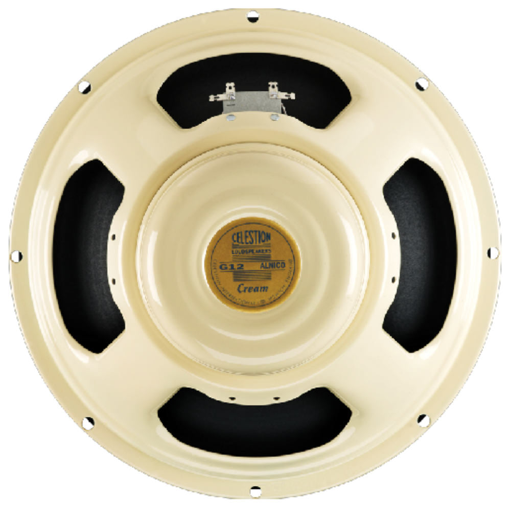 "Celestion Cream 12"" 90 Watt - The Speaker Factory"