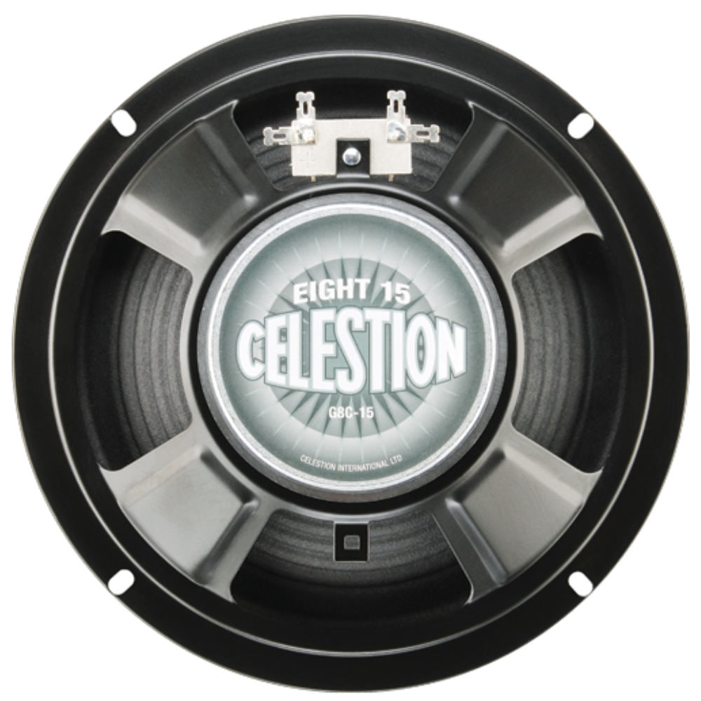 "Celestion Eight 15 8"" 20 Watt - The Speaker Factory"