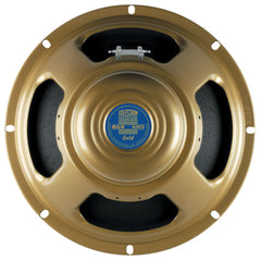 "Celestion G10 Gold 10"" 40 Watt"