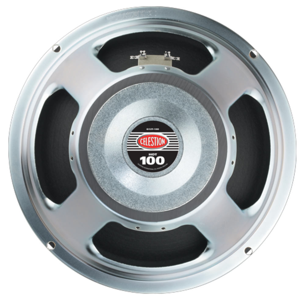 "Celestion G12T 'Hot 100' 12"" 100 Watt - The Speaker Factory"