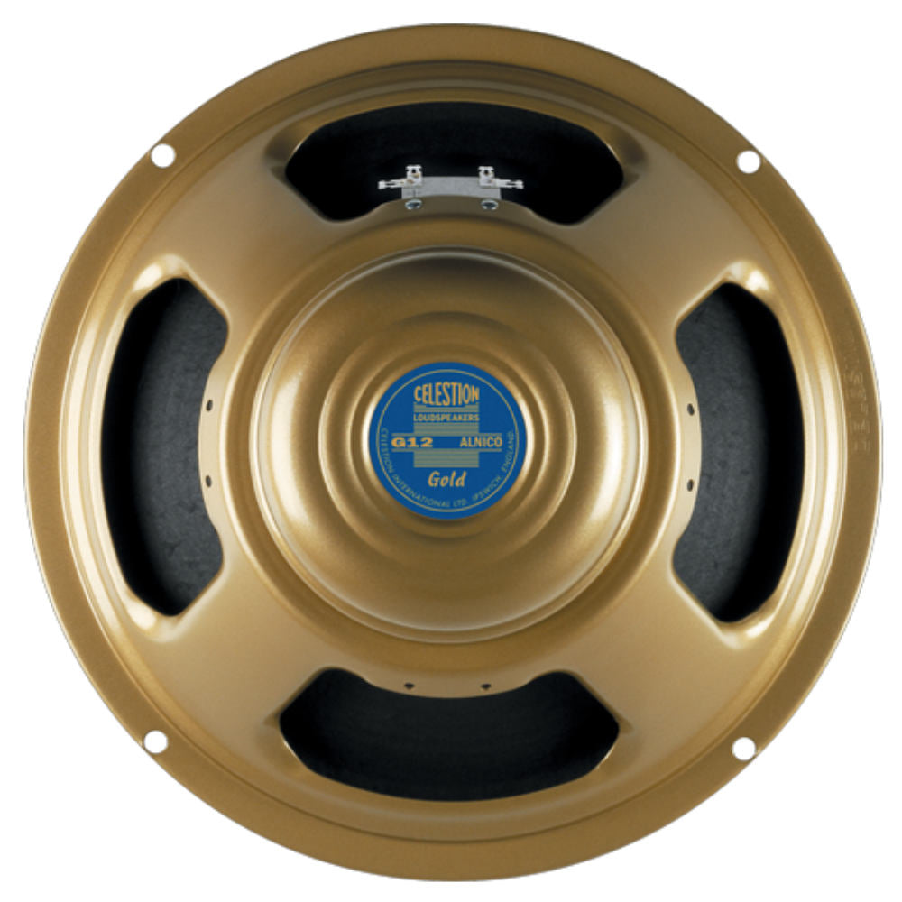 "Celestion Gold 12"" 50 Watt - The Speaker Factory"