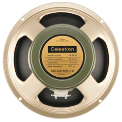 "Celestion Heritage Series G12H(55) - 12"" 30 Watt"