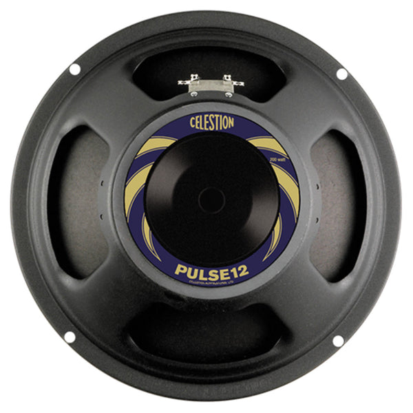 "Celestion Pulse12    12"" 200 Watt - The Speaker Factory"
