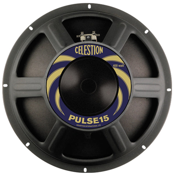 "Celestion Pulse15 15"" 400 Watt - The Speaker Factory"