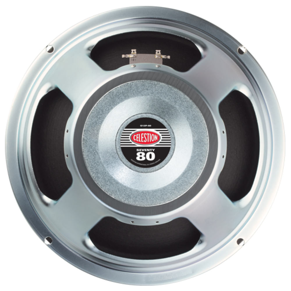 "Celestion Seventy 80 12"" 80 Watt - The Speaker Factory"
