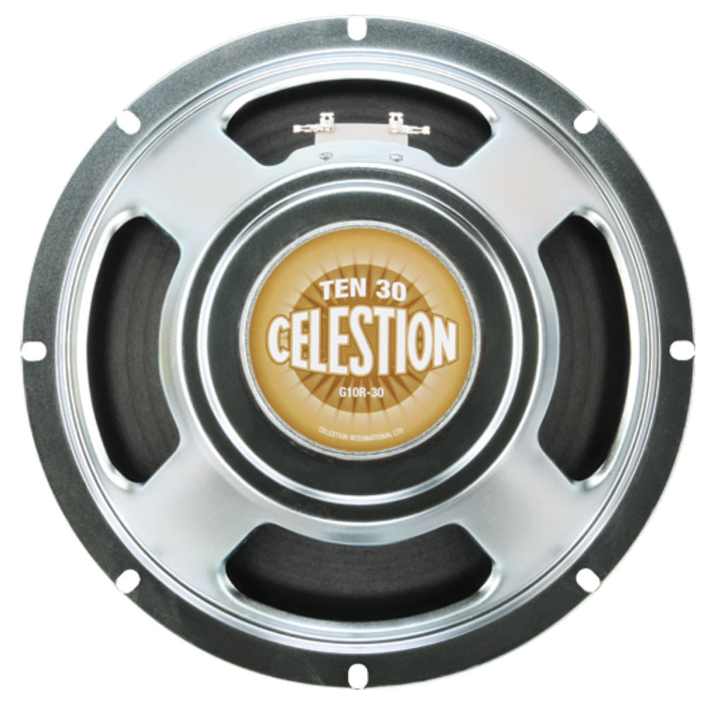 "Celestion Ten 30 10"" 30 Watt - The Speaker Factory"