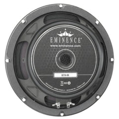 "Eminence BETA-8A 8"" Speaker 225 Watts"