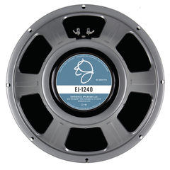 "Eminence Eric Johnston Signature EJ1240 16 12"" Speaker 40 Watts 16 Ohm"