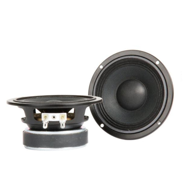 "Eminence ALPHA 4-4 4"" Speaker 55 Watts (Sold in Pairs) - The Speaker Factory"