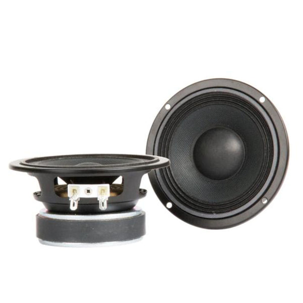 Eminence ALPHA 4-8 4in Speaker 55 Watts (Sold in Pairs) - The Speaker Factory