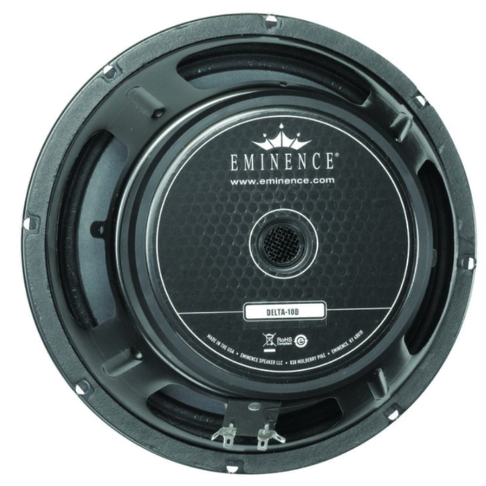 Eminence DELTA-10B 10in Speaker 350w 16 Ohm - The Speaker Factory