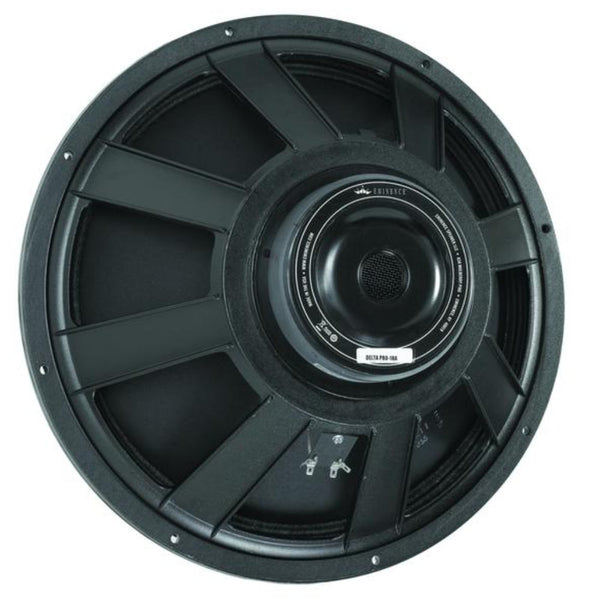 "Eminence DELTA PRO-18C 18"" 500 Watts - The Speaker Factory"