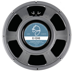 "Eminence Eric Johnston Signature EJ1240 12"" Speaker 40 Watts 8 Ohm"