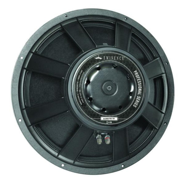 "Eminence KILOMAX(R) PRO 15A 15"" 1250 Watts - The Speaker Factory"