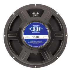 "Eminence LEGEND 1518 15"" Guitar Speaker 150 Watts 8 Ohm"