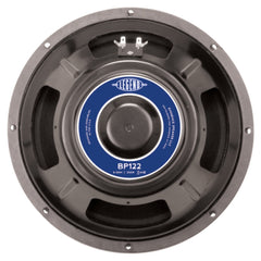 "Eminence LEGEND BP122 12"" 250 Watts 8 Ohm Bass Guitar Speaker"