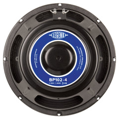 "Eminence Legend BP102-4 - 10"" 200 Watt"