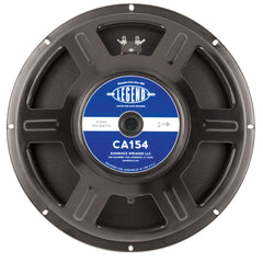 "Eminence Legend CA154 Bass Speaker 15"" 300 Watt 4 ohms"