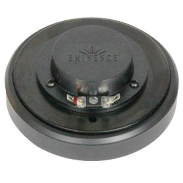 "Eminence PSD2002-8 Driver 1"" 80 Watts 8 Ohm Bolt On - The Speaker Factory"