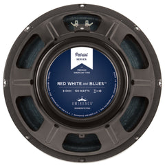 "Eminence RED WHITE AND BLUES 12"" 120 Watt 8 ohm"