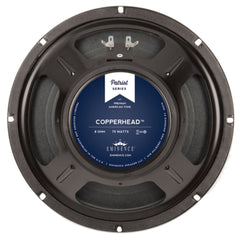 "Eminence THE COPPERHEAD 10"" Guitar Speaker 75 Watts"