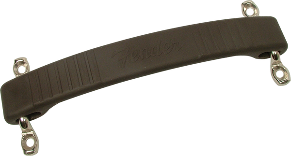 Genuine Fender Brown Dog Bone Handle - The Speaker Factory