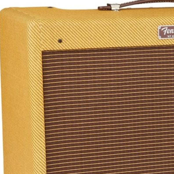 Tweed Cloth Covering replacement for Fender Tweed Style Amps - The Speaker Factory