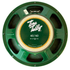 "Green Ceramic 4040 10"" 40 Watt - The Speaker Factory"