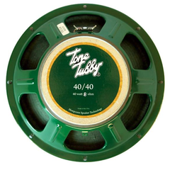 "Green Ceramic 4040 10"" 40 Watt"