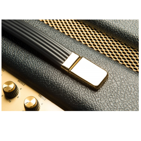 Marshall Gold Strap Handle - The Speaker Factory