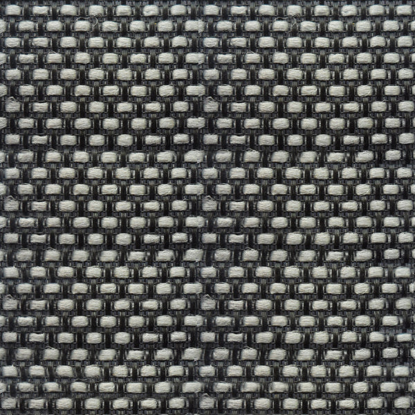 Grey & Black Grill Cloth - The Speaker Factory