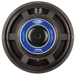 "Eminence LEGEND CB158 15"" Speaker 300 Watts 8 Ohm"