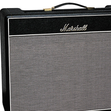 Marshall Blues Breaker Grill Cloth - The Speaker Factory